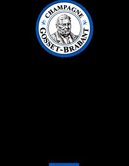 Logo Champagne Gosset-Brabant